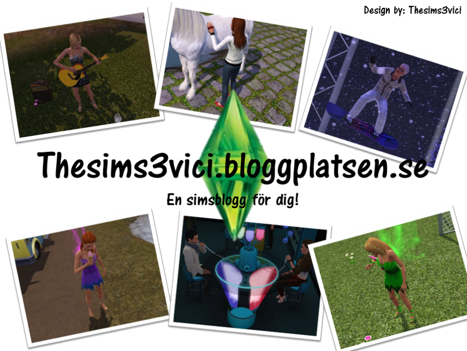 Thesims3vici